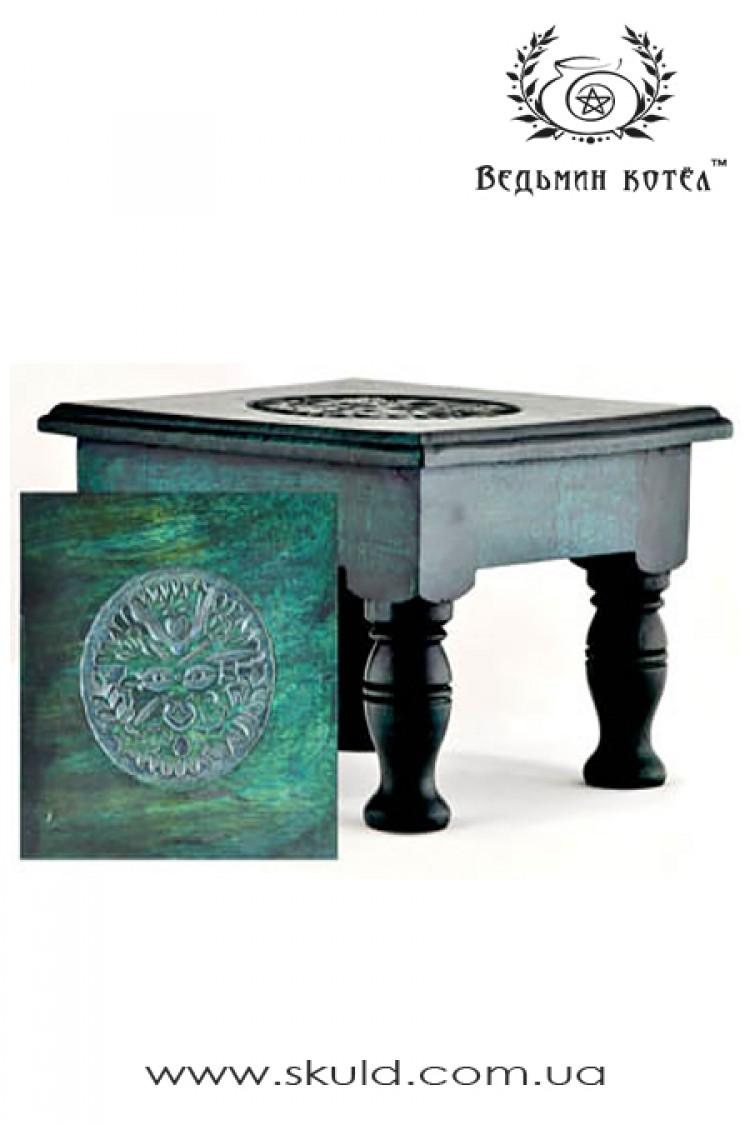 """Алтарный столик """"Иггдрасиль"""""""
