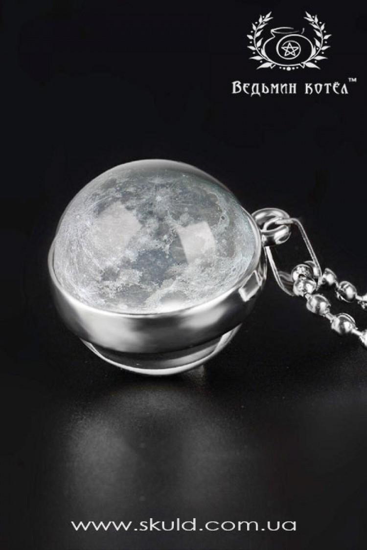 """Амулет """"Луна"""""""